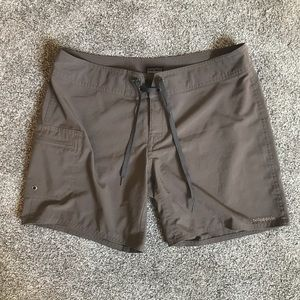 Womens Patagonia Hiking shorts